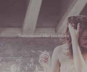 despise