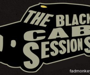 thee black cab sessions