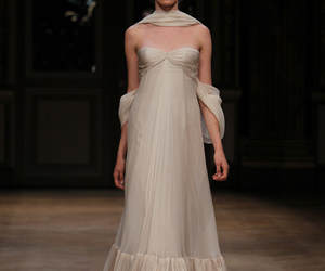 hobeika dress gown