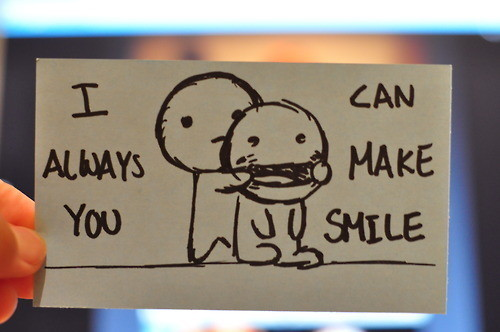 Drawing,friendship,smile,funny,love,i,can,always,make,you,smile-c13a950b4bbebac58be4896a360a57a4_h_large