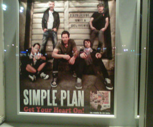 simple plan Éh de mais