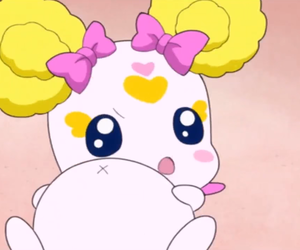 how to draw candy from glitter force