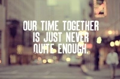 i want you, love, never enough, text, time - inspiring picture on Favim.com