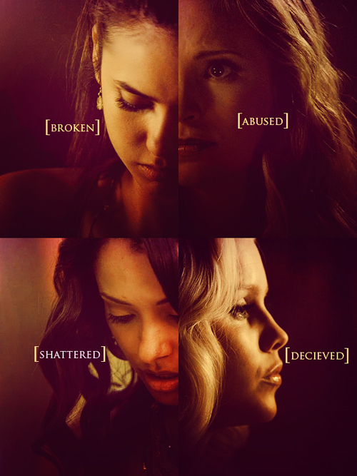 TVD - The Vampire Diaries TV Show Fan Art (28403323) - Fanpop