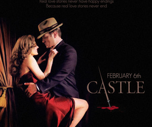castle and beckett