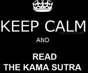 keep calm and