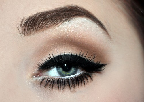 beauty / cat-eye