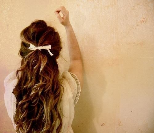 cute, fashion, girl, hair - inspiring picture on Favim.com