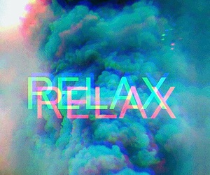 relax