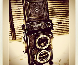 oldschool camera vintage