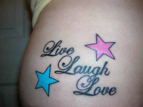 Livelaughlovetattooinspirationalquotetattoos1 large