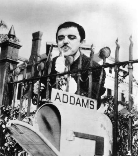 Pictures & Photos from The Addams Family - IMDb