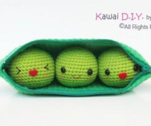 jaravee crochet patterns