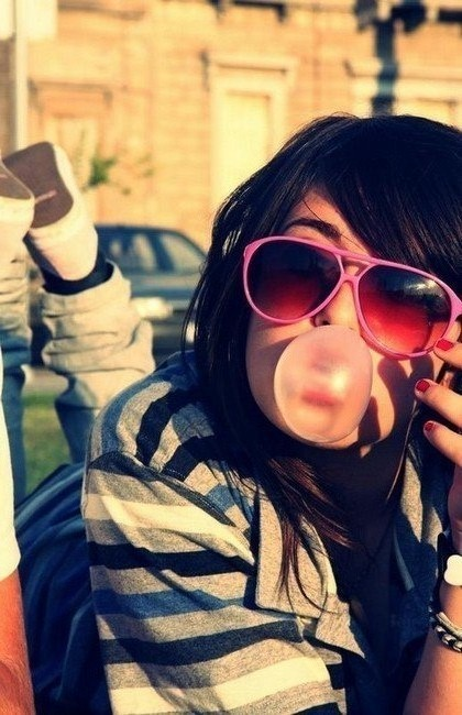 sweet Girls profile pictures for facebook ~ FB Display Picture Cutencool