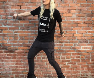 ashlyn harris