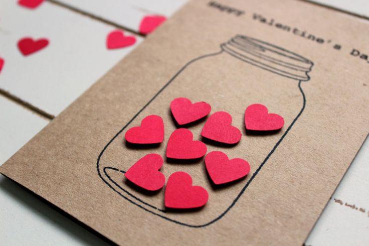 Como hacer sobres de cartas de amor paso a paso buscar - Como hacer tarjetas de navidad ...