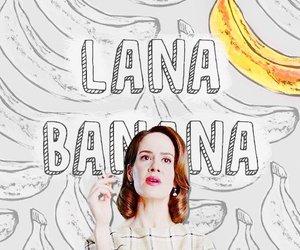 lana banana