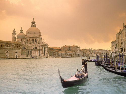 Venice travel gide | ™ Trends Magazine