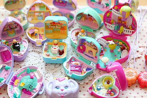 polly pocket deutsch