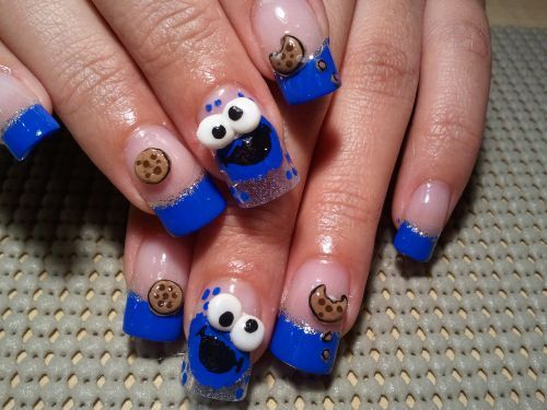 Art-awesome-blue-cookie-monster-nails-favim.com-281688_large