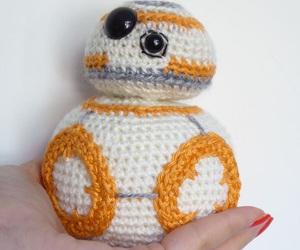 knit star wars