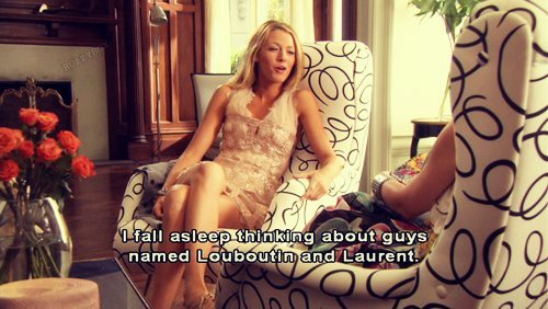 Quotes From Gossip Girl