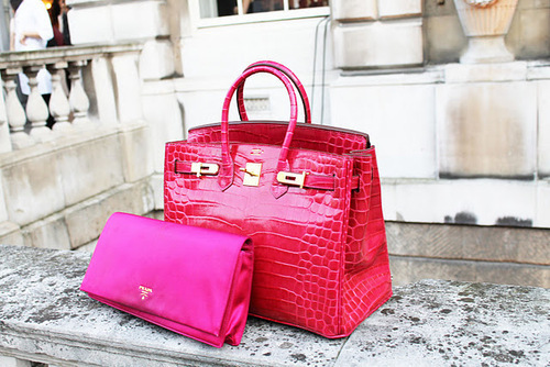 bag, birkin, bright, expensive, fashion - inspiring picture on Favim.com