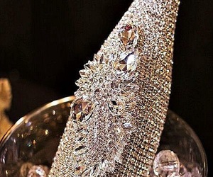 bling on ice