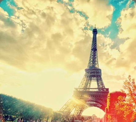 eiffel tower, enjoy, life, live, nice - inspiring picture on Favim.com