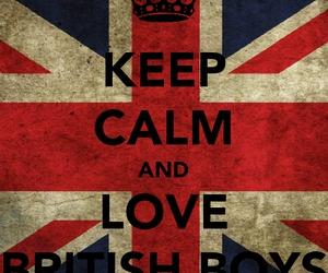 love british boys