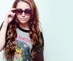 Imagens de Miley Cyrus – Descubra músicas, vídeos, shows, estatísticas e fotos na Last.fm