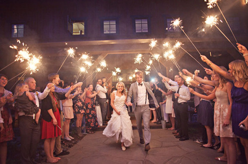 A Rustic Wedding Filled with Music | Green Wedding Shoes Wedding Blog | Wedding Trends for Stylish + Creative Brides