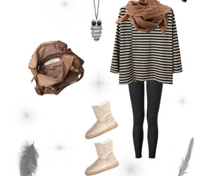 cold; outfit; fashion: