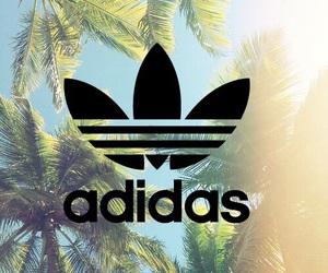 Adidas taustakuva