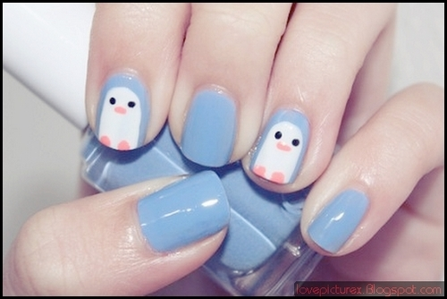Kawaii-penguine-nails-kawaii-nail-blog_large