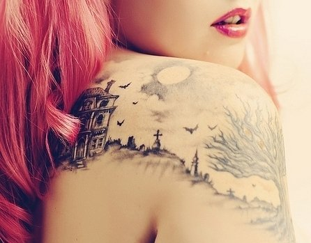 Girl-hair-lips-tattoo-favim.com-287463_large