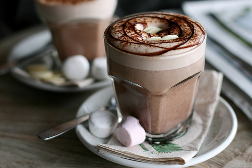 chocolate-food-hot-chocolate-marshmallow