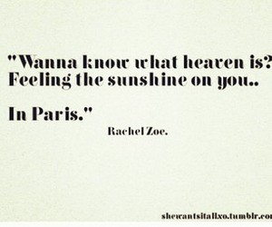 paris rachel zoe heaven