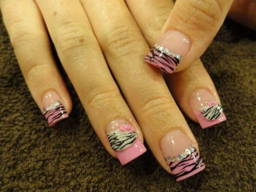 Animal-print-cute-fashion-nails-pink-favim.com-287906_large
