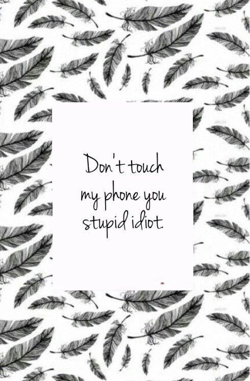 67 Images About Dont Touch On We Heart It See More About