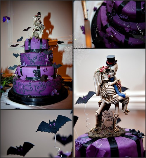 Crazy Awesome Wedding Cakes Pictures to Pin on Pinterest PinsDaddy