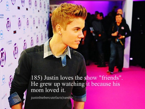 Facts  Justin Bieber on Justin Bieber Cute Facts On We Heart It   Visual Bookmark  22616815