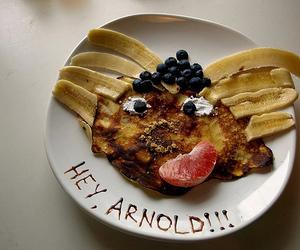 hey arnold