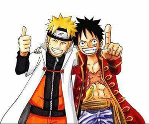NARUTO SHIPPUDEN NARUTO ONE PIECE Luffy