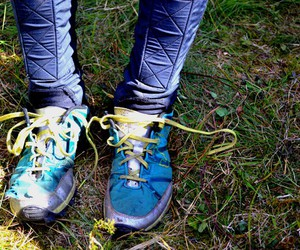 orienteering shoes