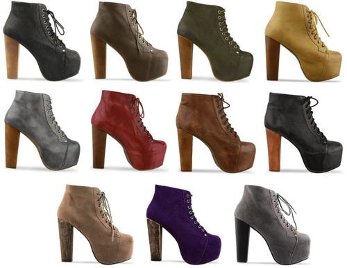 Магазин обуви Jeffrey Campbel