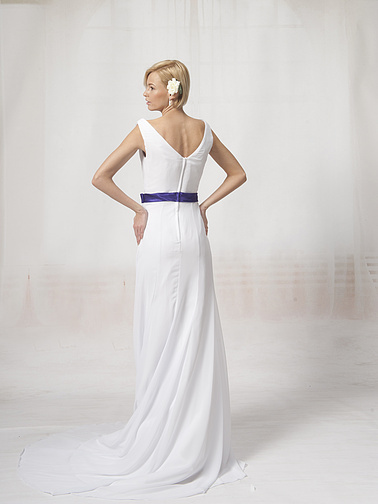 Train Flowy Vintage Wedding Dresses 2012 30999 For Her Him