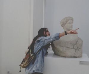 Resultado de imagen para estatuas tumblr