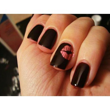 Manicure Ideas 3 | Facebook from facebook.com | FASHIOLISTA | love your style!