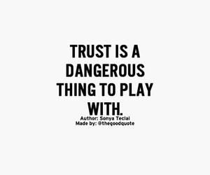 dangerous